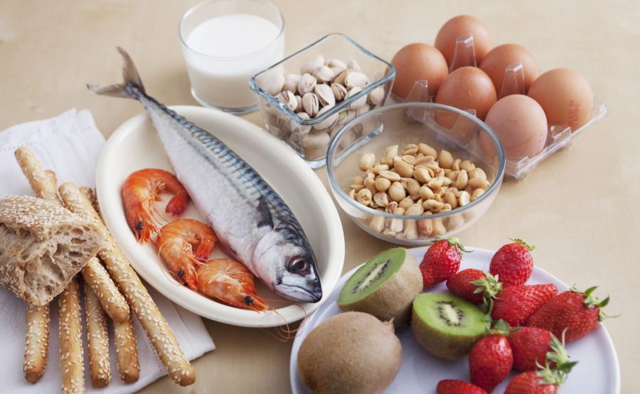 Dieta Eliminacyjna Najlepsza W Walce Z Alergia Pokarmowa Alergie