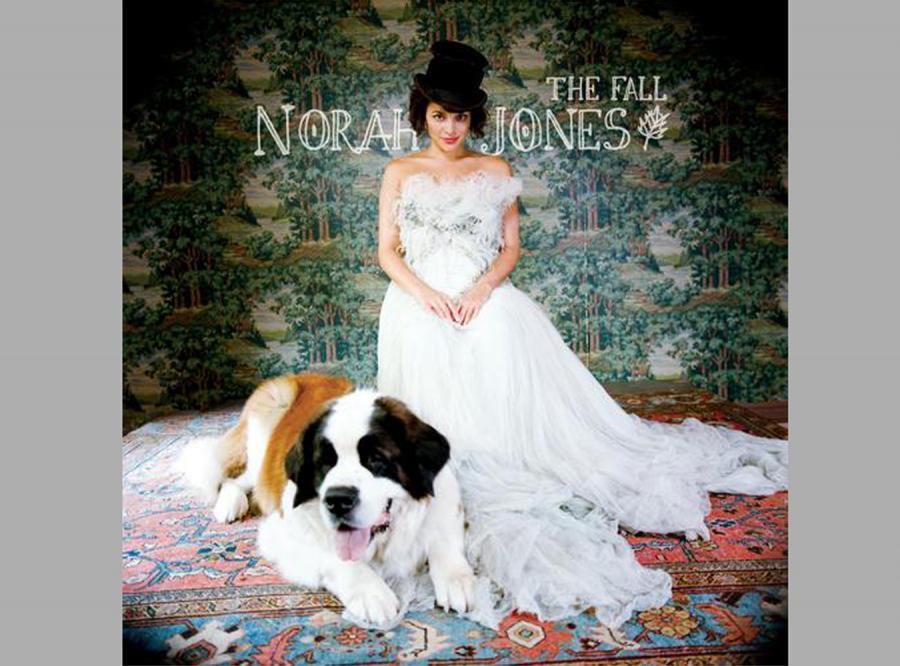 Norah Jones dała się poprawić Santigold
