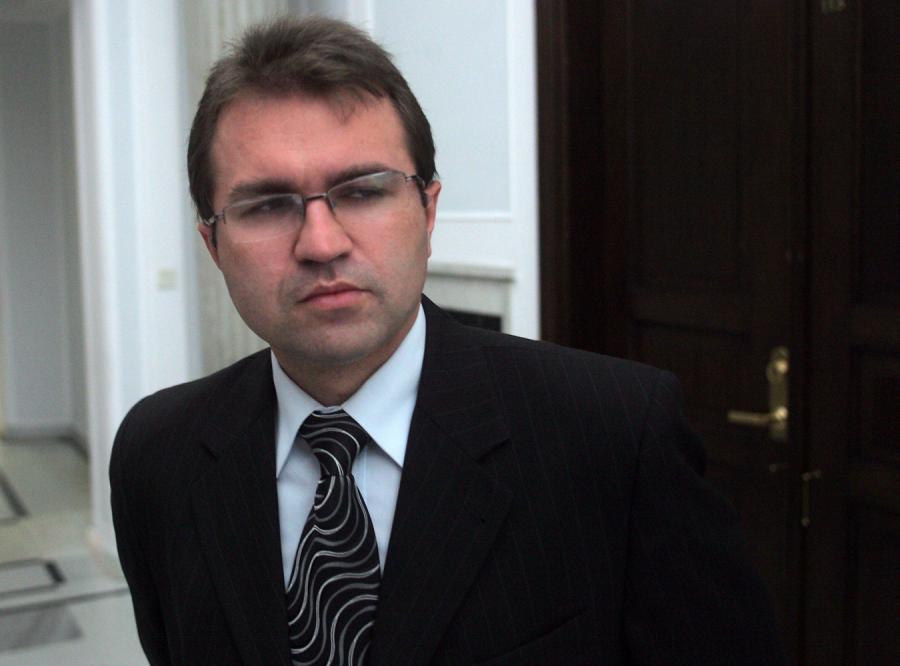 Zbigniew Girzyński:Polityka wschodnia i Sikorski to porażka
