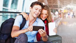 Nieoficjalnie w branży telekomunikacyjnej mówi się o kilkunastokrotnym wzroście korzystania z internetu za granicą po zniesieniu opłat roamingowych