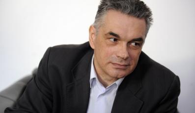 Kurtyka wściekł się  za cenzora w IPN
