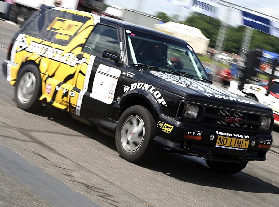 Znamy najszybszych kierowców w Polsce!