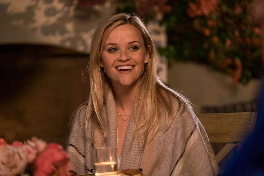 """""""Wszyscy moi mężczyźni"""" - Reese Witherspoon w komedii romantycznej. Premiera 6 października."""