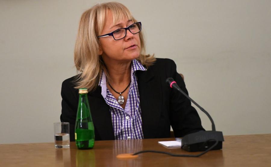 Danuta Misiewicz