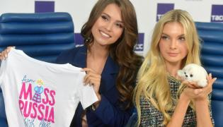 Od lewej: Ksenia Aleksandrova i Polina Popova