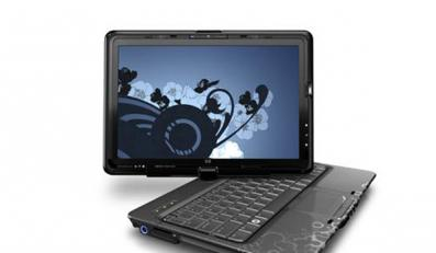 HP TX2-1000 Touch