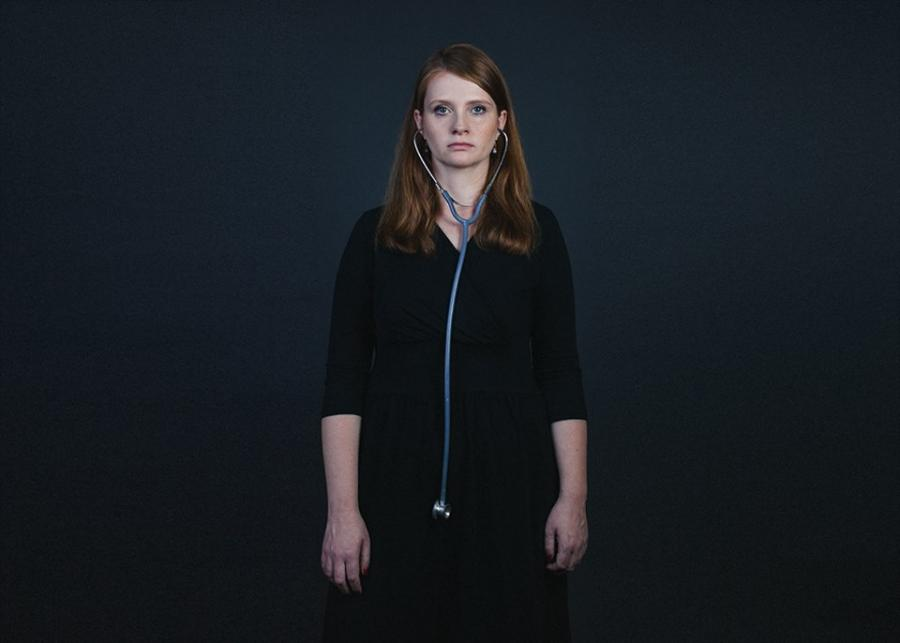 Alicja Sapała-Smoczyńska, fot. Maksymilian Rigamonti