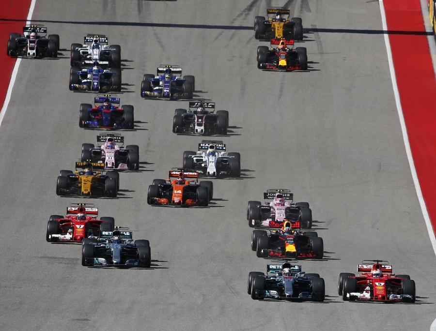 Grand Prix USA