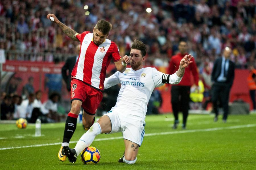 Portu i Sergio Ramos