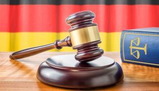 Niemiecki sąd