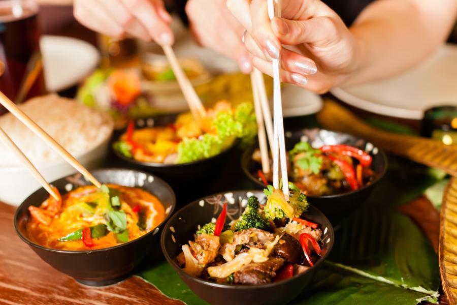 5 Grzechu Wartych Potraw Kuchni Azjatyckiej Nieoczywiste