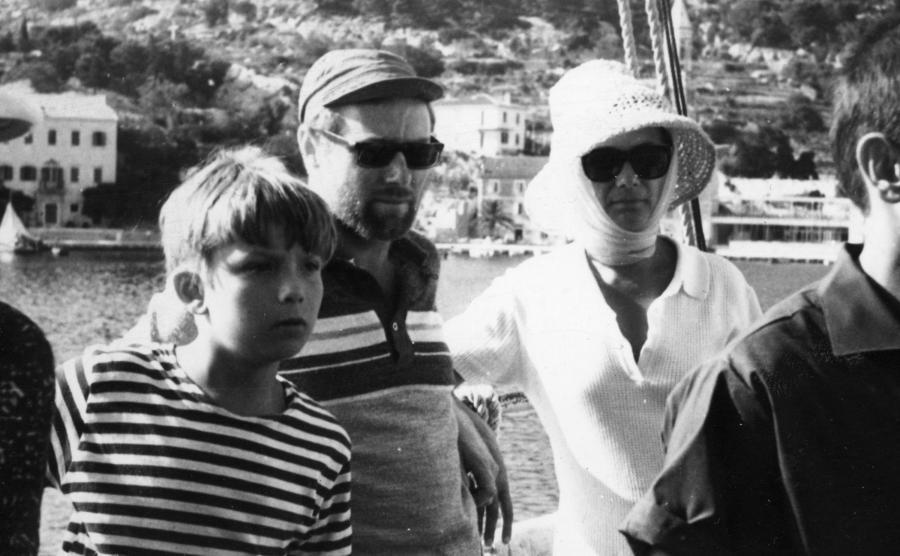 Krzysztof Komeda nigdy nie chciał być biologicznym ojcem