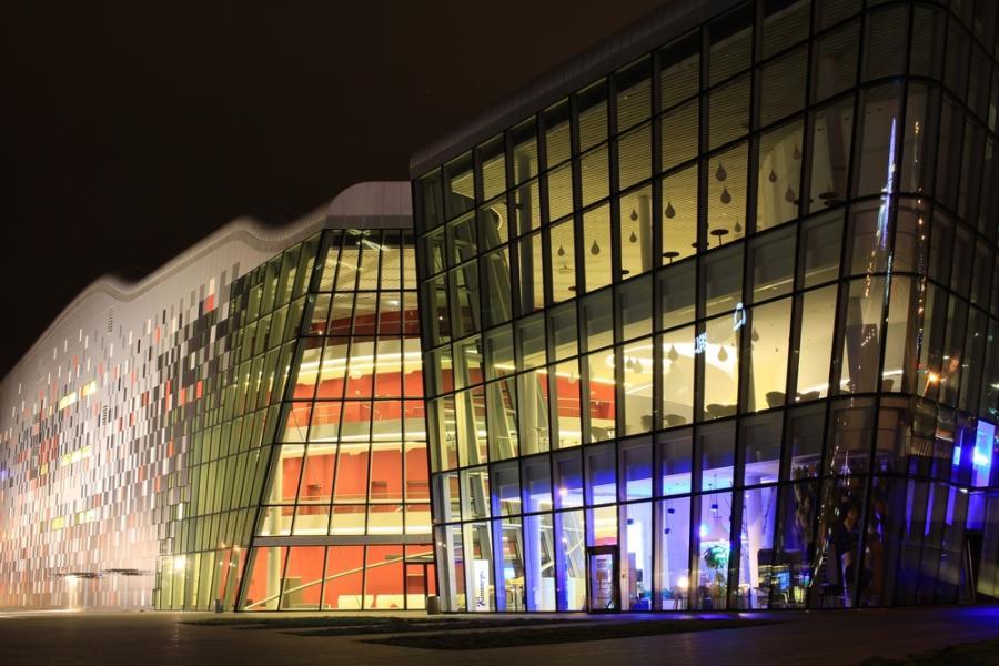Krakowskie Centrum Kongresowe ICE