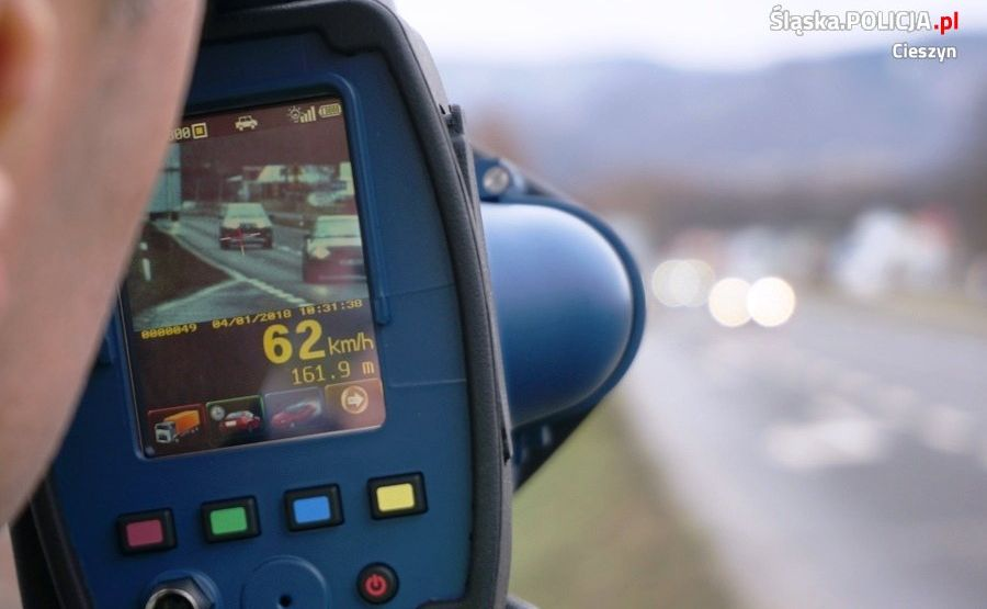 LTI 20/20 TruCam zastąpi radar Iskra-1
