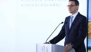 szef rządu zaordynował likwidację nagród i premii dla ministrów i ich zastępców