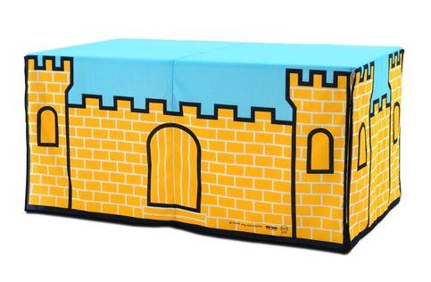 Mamo, kup mi średniowieczny zamek