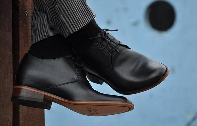 Buty podwyższające Veneto1