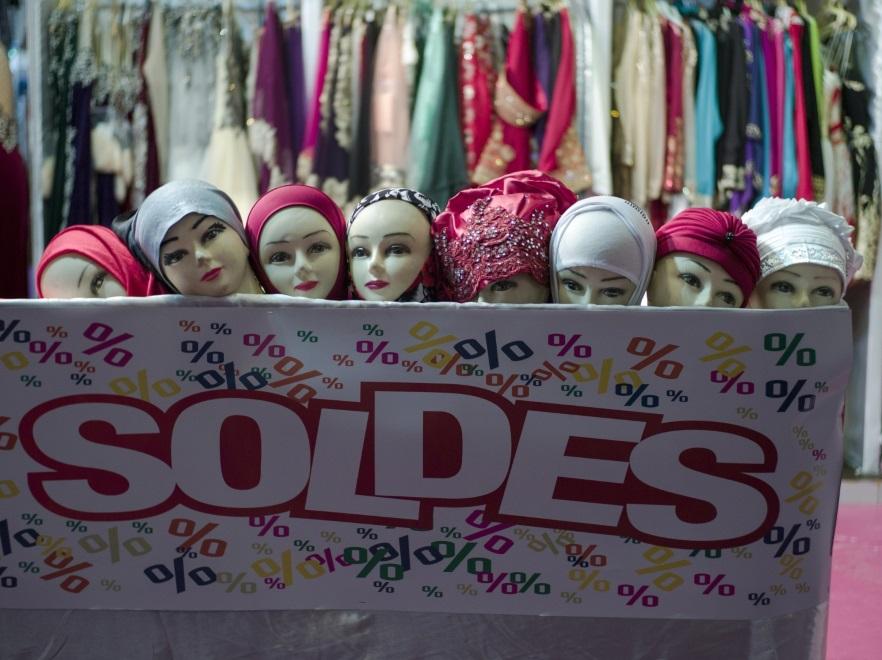 Targi mody dla muzułmanów