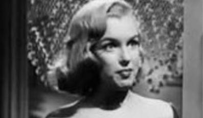 Spocznij obok Marylin Monroe