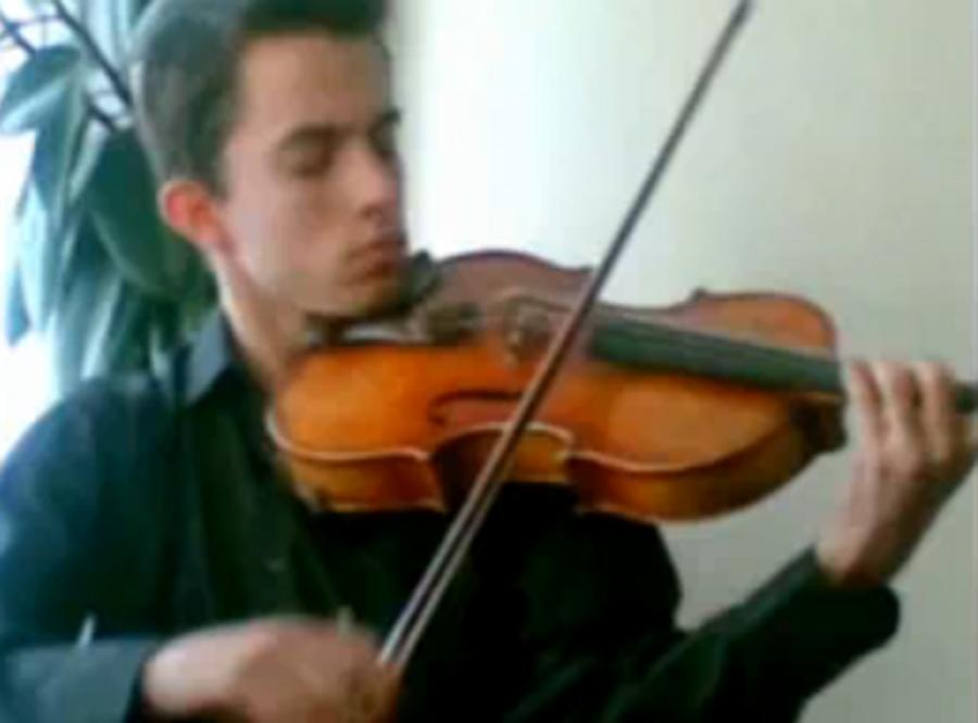 Już jutro Polak zagra w orkiestrze YouTube