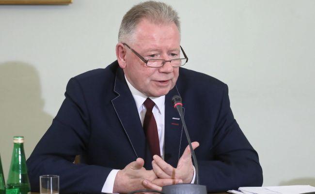 Tadeusz Owczarz