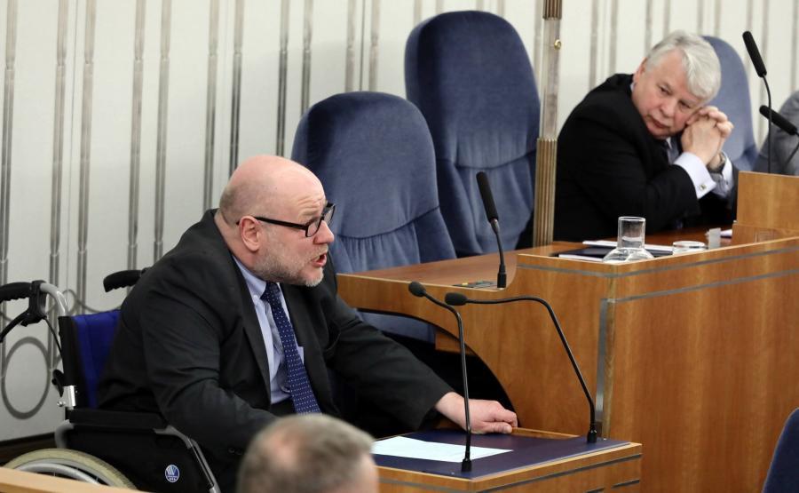 senator Jan Filip Libicki