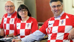 Chorwaccy ministrowie