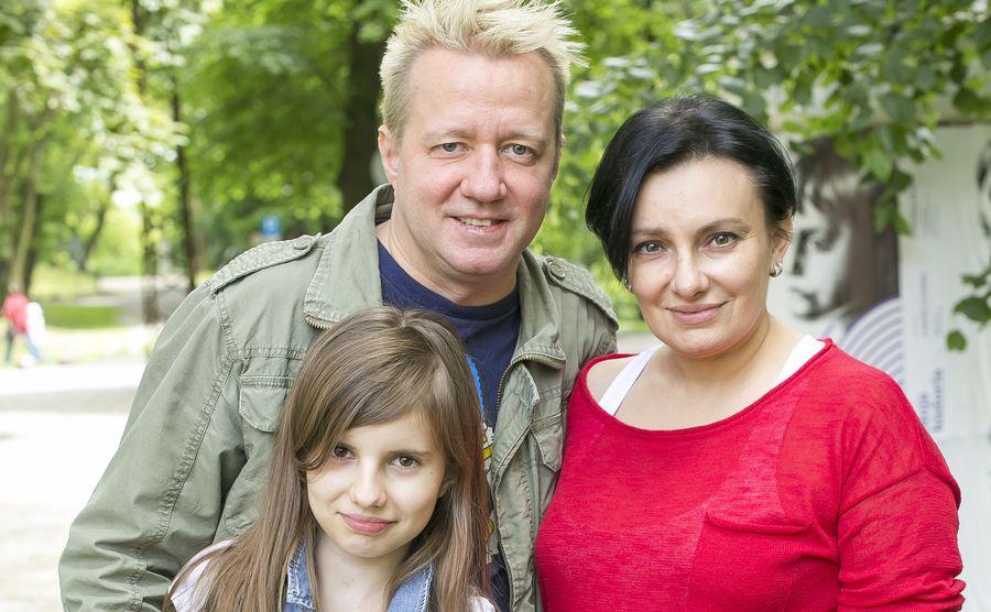 Robert Leszczyński, Alicja Borkowska, Vesna Leszczyńska