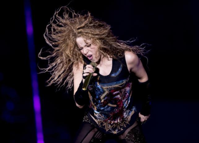Trasa koncertowa Shakiry ruszyła 3 czerwca w Hamburgu. Łącznie wokalistka zagra 53 koncerty.