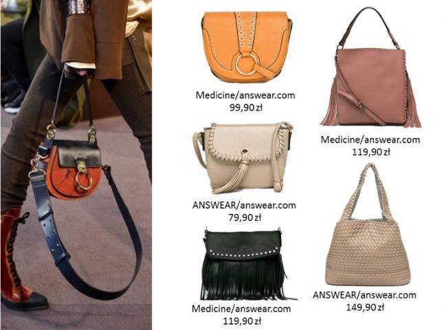 e364554dba853 Te torebki będą hitem nadchodzącej jesieni. 5 modeli - Zdjęcie 4 ...