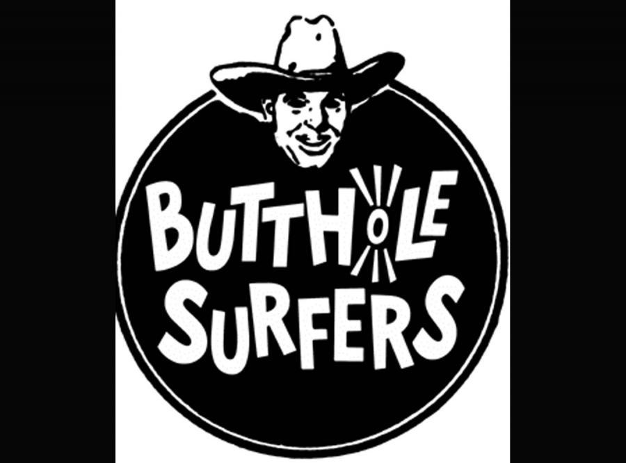 Butthole Surfers 19 kwietnia we Wrocławiu