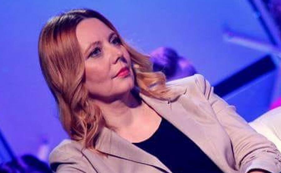 Sabina Zalewska/fot. Profil na Facebooku