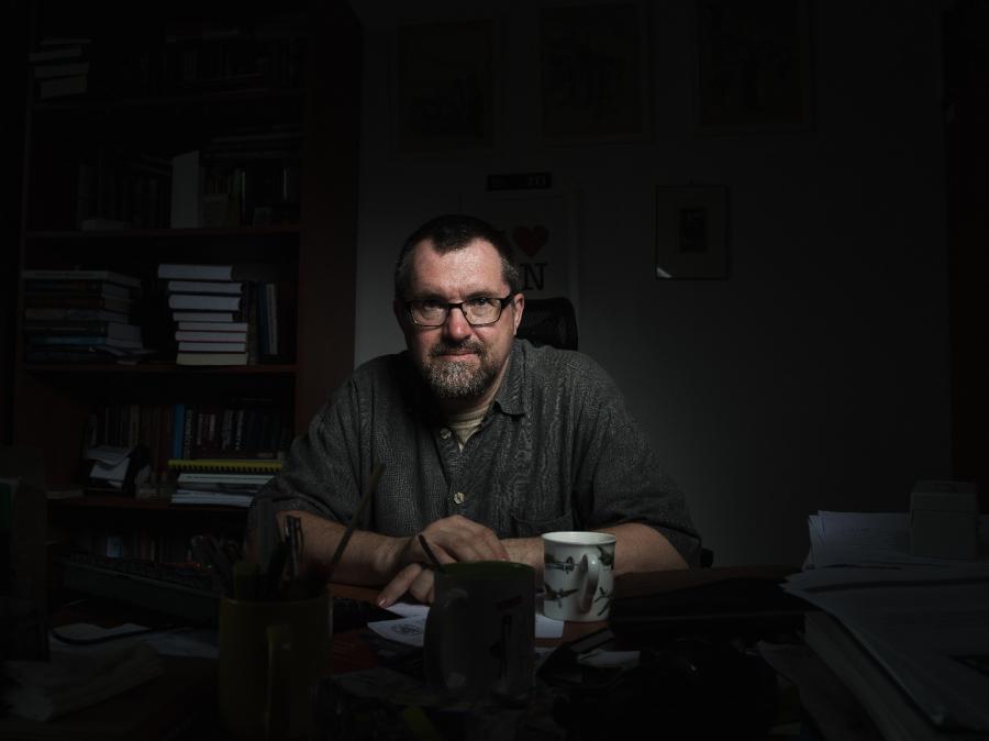 Władysław Bułhak1 fot. Dariusz Golik