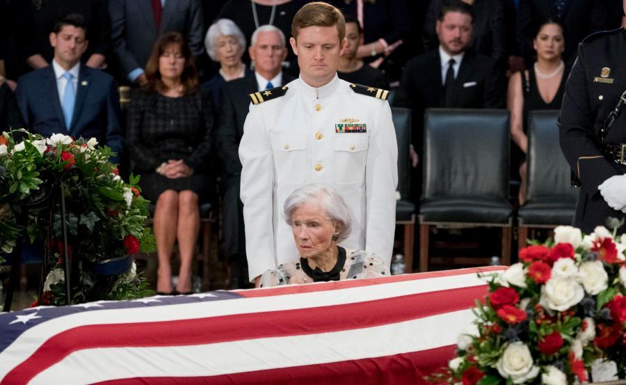 Matka McCaina