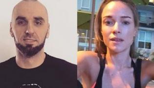 Marcin Gortat, Alicja Bachleda-Curuś