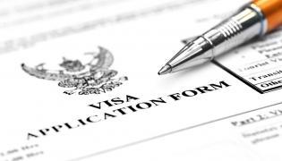 wiza, paszport, podróże
