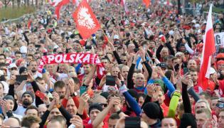 Bieg Niepodległości w Poznaniu