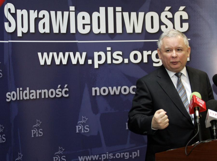 Prezes PiS ujawnia. Mamy dwa kryzysy