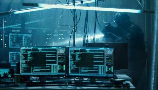 Cyberarmia, żołnierz i komputery