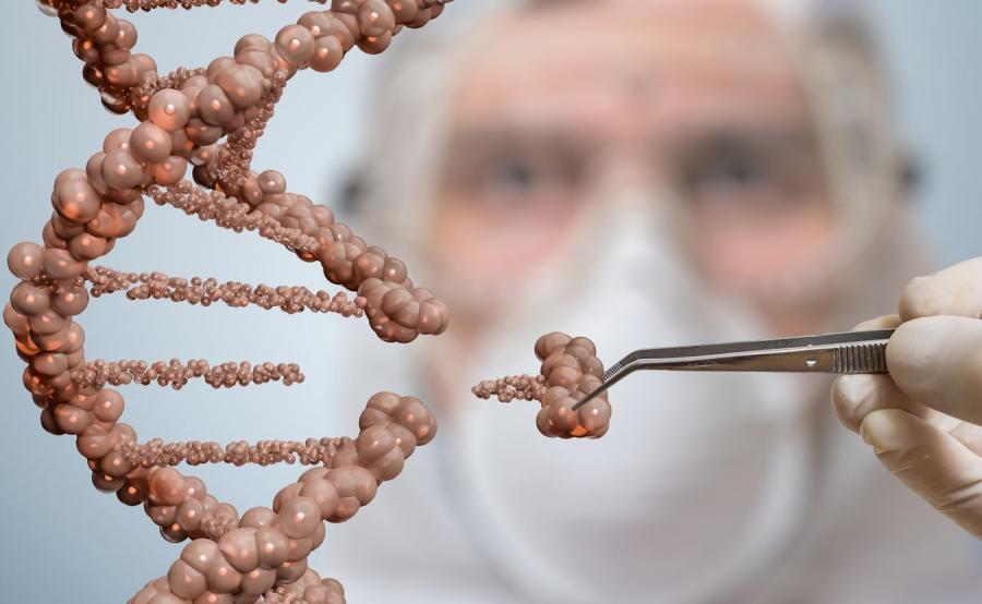 Badania genetyczne