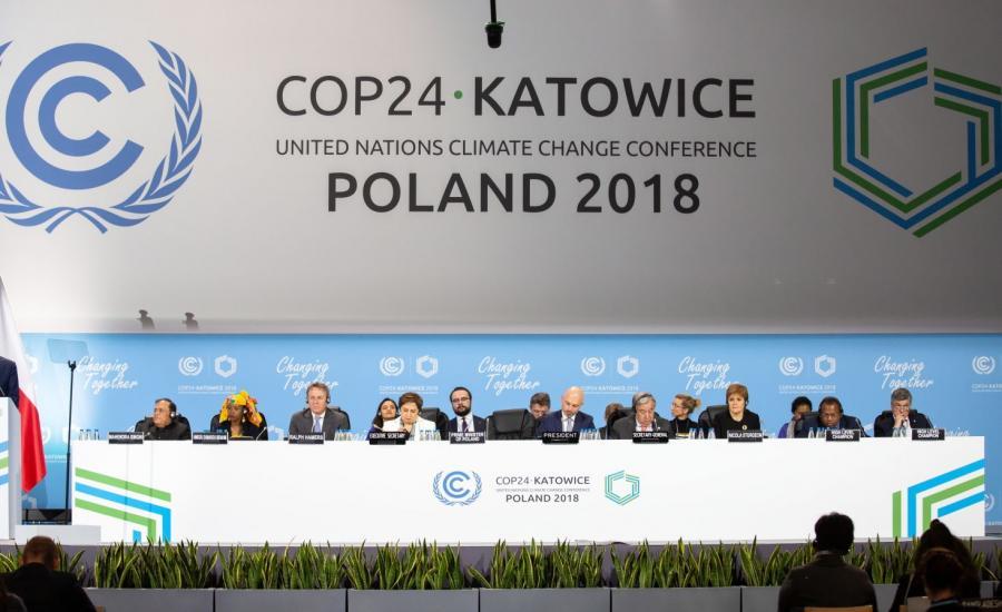 Szczyt Klimatyczny ONZ COP24