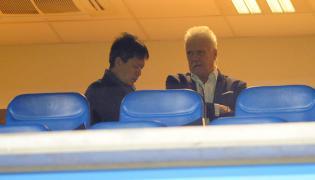 Ly Vanna i Mats Hartling