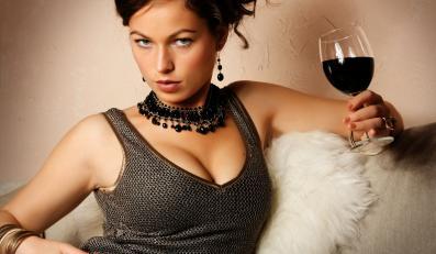 Po którym drinku kobieta traci reputację?