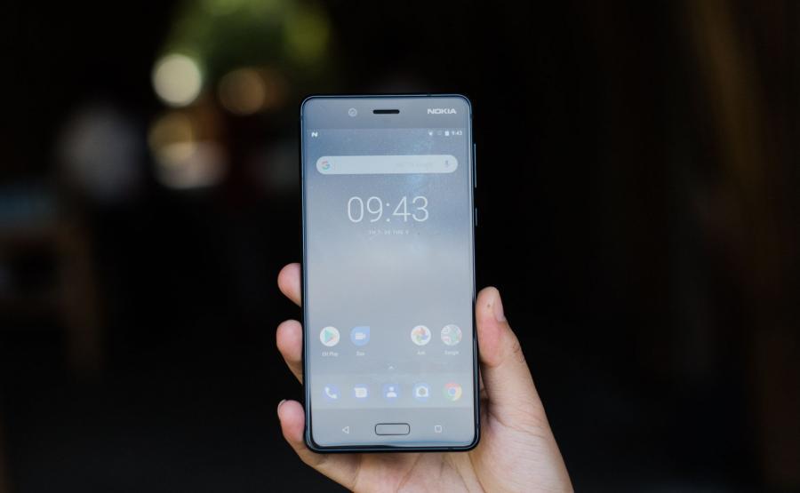 Nokia 9 będzie następcą Nokii 8