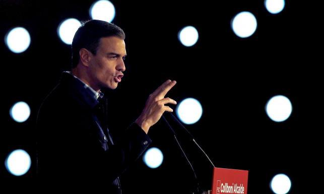 Hiszpania jak Brazylia? Premier ostrzega przed rządami skrajnej prawicy