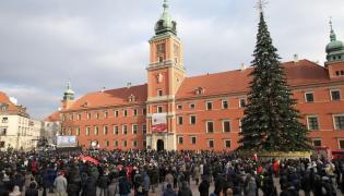Transmisja z uroczystości pogrzebowych Pawła Adamowicza w Warszawie