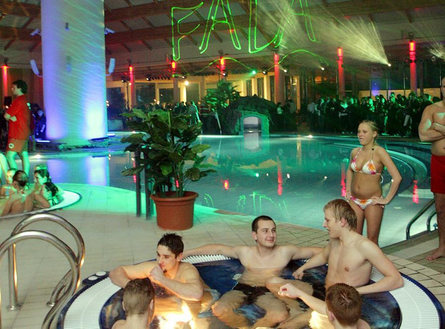 Łódź ma największy aquapark w Polsce