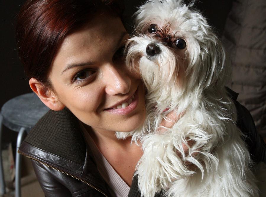 Alżbeta Lenska: Zagram ostrą dziewczynę