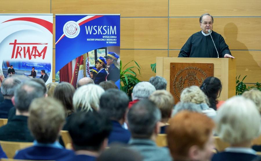 Wyższa Szkoła Kultury Społecznej i Medialnej w Toruniu
