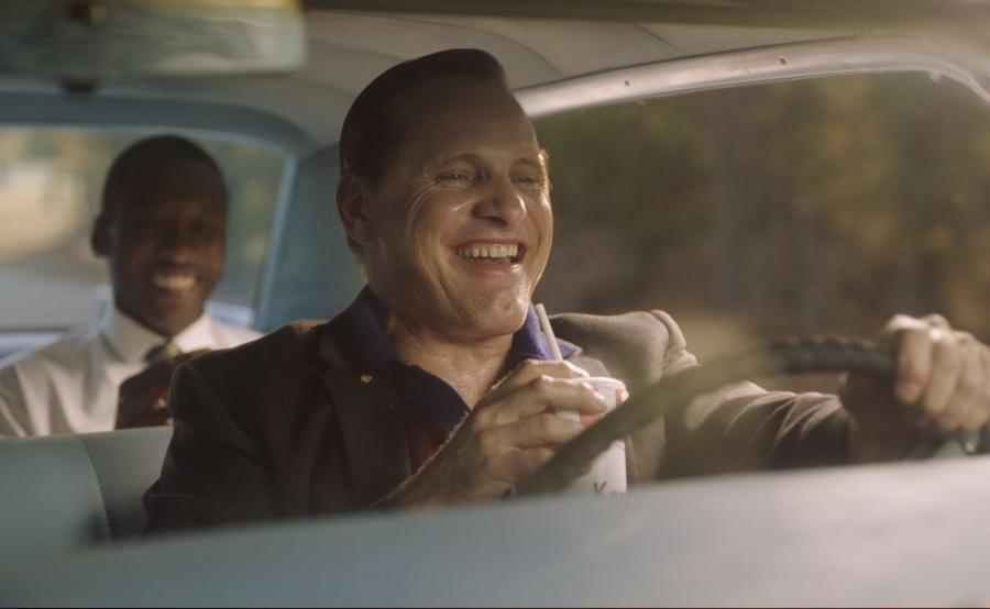 Viggo Mortensen jako Tony Lip